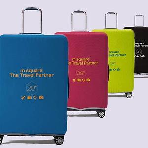 Чехлы для багажа